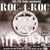 Play & Download Roc--roc Mixtape by 50/50 Twin | Napster