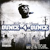 Ounce - 4 - Ounce Volume 1 by 50/50 Twin