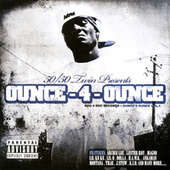 Play & Download Ounce - 4 - Ounce Volume 1 by 50/50 Twin | Napster