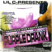 Play & Download Purple Drank Mixtape Vol. 1 by Various Artists | Napster
