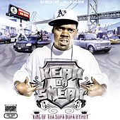 King Of Tha Supa Dupa Hyphy by Keak Da Sneak