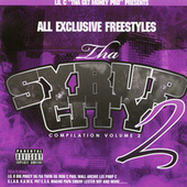 Play & Download The Syrup City Compilation Volume 2 by Various Artists | Napster