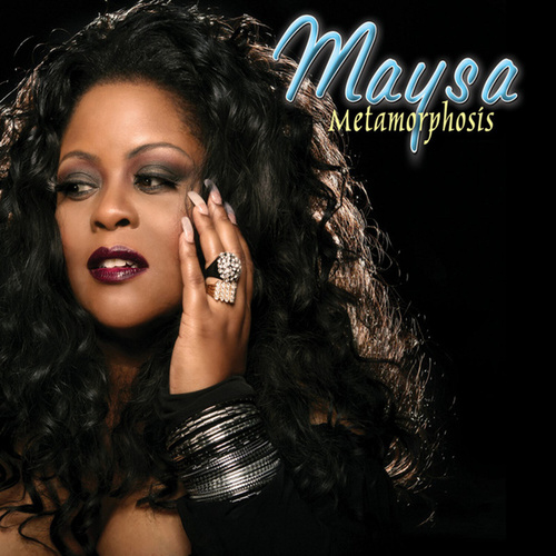 Metamorphosis by Maysa