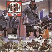 Play & Download Poisonous Mentality by Poison Clan | Napster