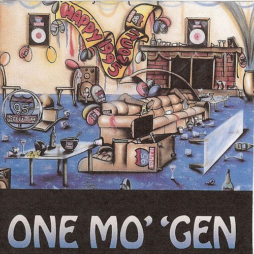 Play & Download One 'mo 'gen by 95 South | Napster