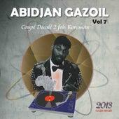 Abidjan Gazoil, Vol. 7 (Coupé décalé 2 fois Koraman) by Various Artists
