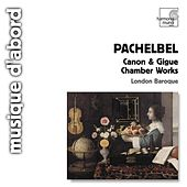 Play & Download Pachelbel: Canon & Gigue - Musique de chambre by Charles Medlam and London Baroque | Napster
