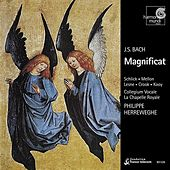 J.S. Bach: Magnificat, BWV 243 by Various Artists