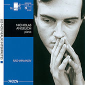 Play & Download Rachmaninov: Etudes-tableaux by Nicholas Angelich | Napster