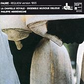 Play & Download Fauré: Requiem, Op. 48 (version 1893) by Various Artists | Napster