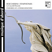 Play & Download Boccherini: Symphonies by Various Artists | Napster
