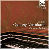 Play & Download Bach: Goldberg Variationen by Andreas Staier | Napster