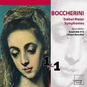 Play & Download Boccherini: Stabat Mater & Symphonies by Various Artists | Napster