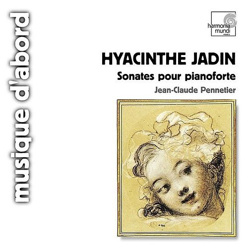 Play & Download Jadin: Sonates pour pianoforte by Jean-Claude Pennetier | Napster