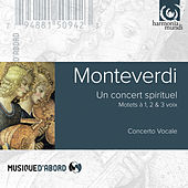 Play & Download Monteverdi: Motetti by Various Artists | Napster