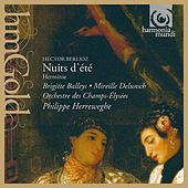 Berlioz: Nuits d'été, Herminie by Various Artists