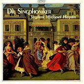Play & Download Haydn: Part Songs for Male Voices by Die Singphoniker | Napster