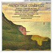 French Oboe Concertos by Various Artists