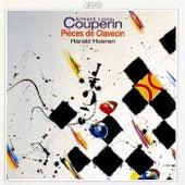 Couperin: Pieces de clavecin by Harald Hoeren