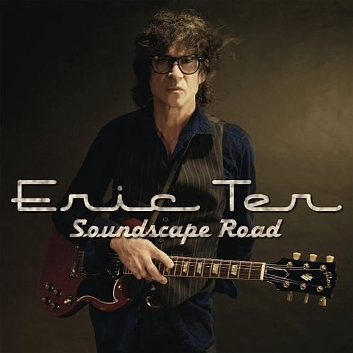 Soundscape Road by Eric TER