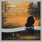 Haydn: Symphonies Nos.6-8 by Various Artists