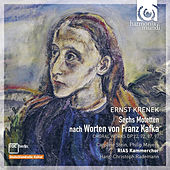 Play & Download Krenek: Choral Works by Various Artists | Napster