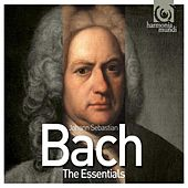 Bach: The Essentials by Various Artists