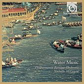 Play & Download Haendel: Water Music by Philharmonia Baroque Orchestra and Nicholas McGegan | Napster