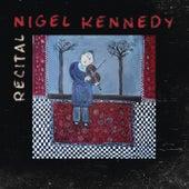 Recital von Nigel Kennedy