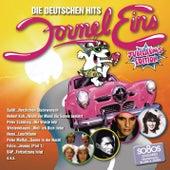 Formel Eins Die Deutschen Hits von Various Artists