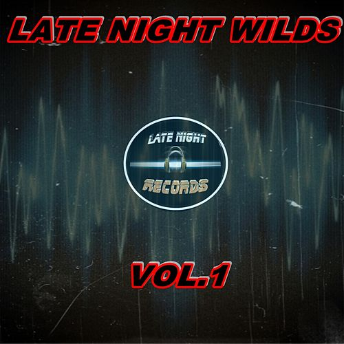 Late Night Wilds Vol 1 - Ep by Various Artists