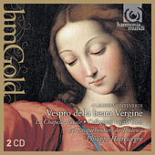 Play & Download Monteverdi: Vespro della beata Vergine by Various Artists | Napster