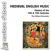 Play & Download Medieval English Music by The Hilliard Ensemble | Napster