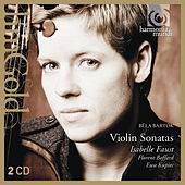 Bartók: Violin Sonatas by Various Artists