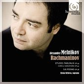 Play & Download Rachmaninov: Etudes-tableaux, Op.39, Poems, Op.38 by Various Artists | Napster