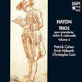 Haydn: Piano Trios No. 38-40 by Various Artists