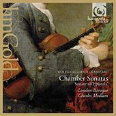 Play & Download Mozart: Chamber Sonatas by Charles Medlam and London Baroque | Napster