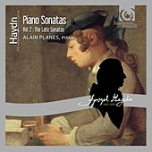 Play & Download Haydn: The Late Sonatas by Alain Planès   Napster