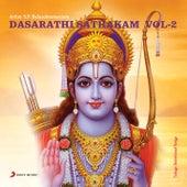 Play & Download Dasarathi Satakam  Vol-2 by S.P.Balasubramaniam | Napster