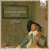 Platti: Concerti grossi after Corelli by Various Artists
