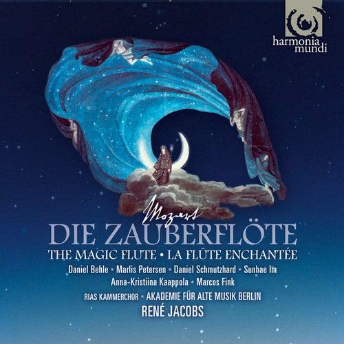 Play & Download Mozart: Die Zauberflöte by Various Artists | Napster