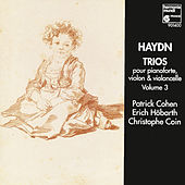 Play & Download Haydn: Piano Trios Nos. 35-37 by Various Artists | Napster
