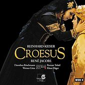 Play & Download Keiser: Croesus by Various Artists | Napster