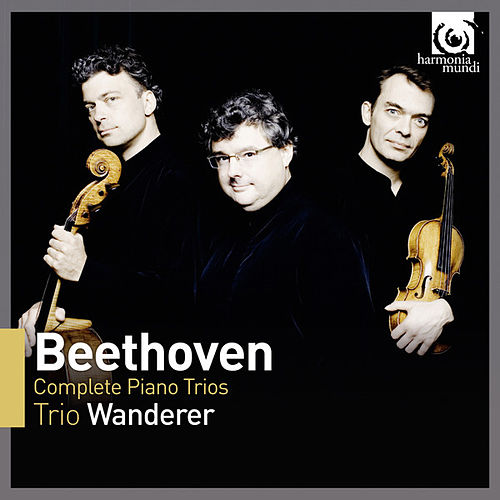 Play & Download Beethoven: Complete Piano Trios by Trio Wanderer | Napster
