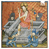 Play & Download Passion & Resurrection: Music inspired by Holy Week by Various Artists | Napster