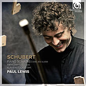 Play & Download Schubert: Piano Sonatas D.840, 850 & 894 by Paul Lewis | Napster