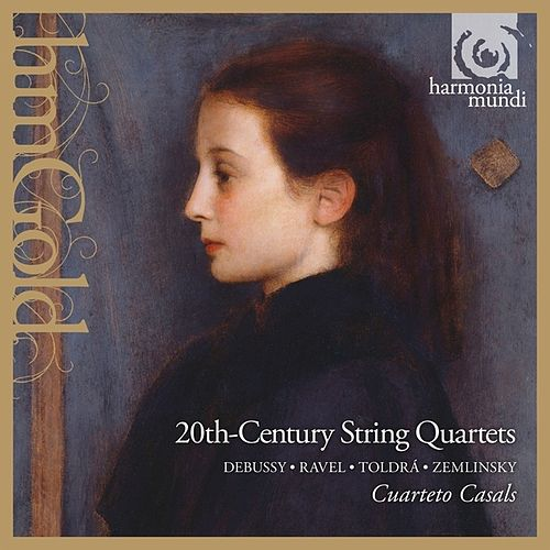 Play & Download 20th century String Quartets by Various Artists | Napster