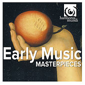 Early Music Masterpieces von Various Artists