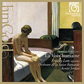 Francis Poulenc: La voix humaine by Various Artists