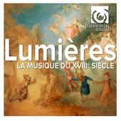 Lumières: La musique du XVIIIe siècle by Various Artists